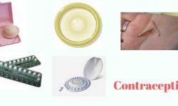 गर्भनिरोधक, प्रेगनेंसी रोकने के उपाय, गर्भधारण से बचने के उपाय