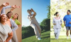 शारीरिक गतिविधि शुरू करने के लिए टिप्स Tips To Get Active for Good Health