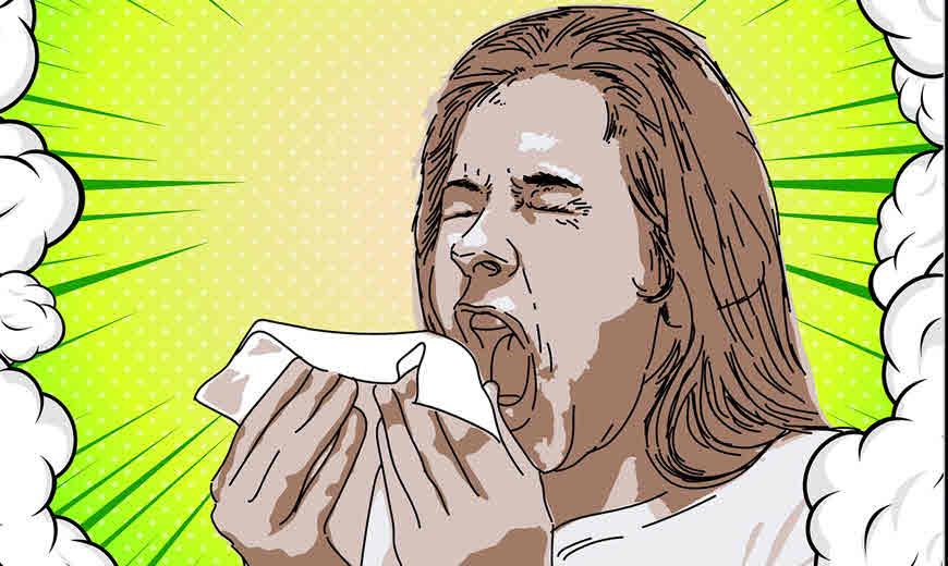 सर्दी और जुखाम