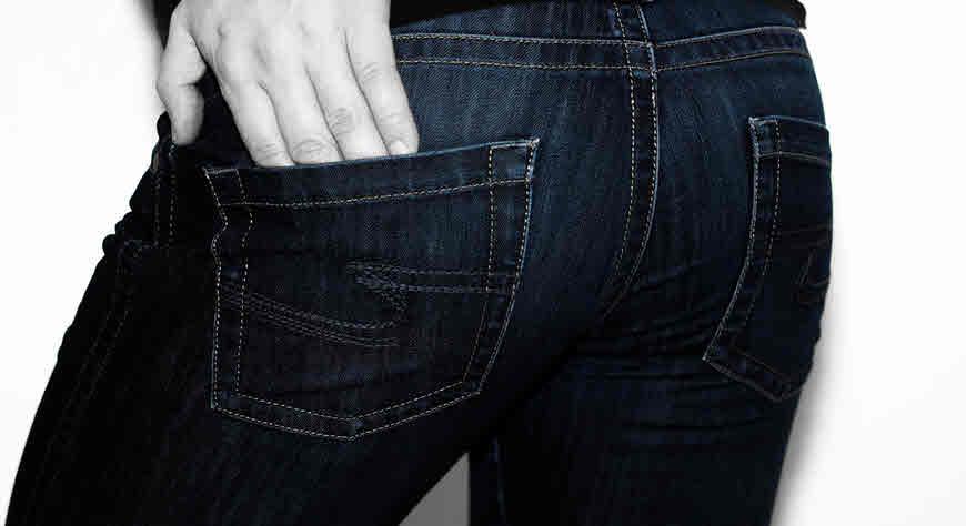 anus itch