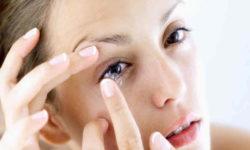 contact lense types