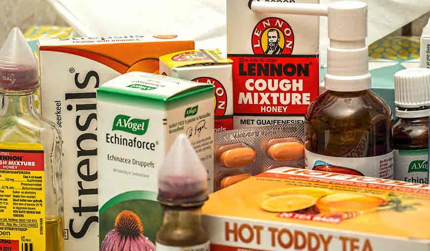 cough releiver