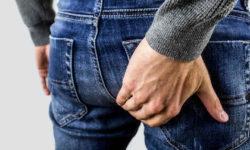 गुदा में दर्द का कारण क्या होता है