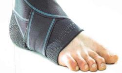 टखनेमें दर्द का कारण और घरेलू उपचार