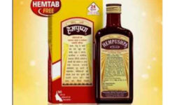 हेमपुष्पा Uses, Benefits, Side Effects, Dosage, Warnings in Hindi