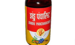 झंडू पंचारिष्ट Pancharishta Uses, Benefits, Side Effects, Dosage, Warnings in Hindi