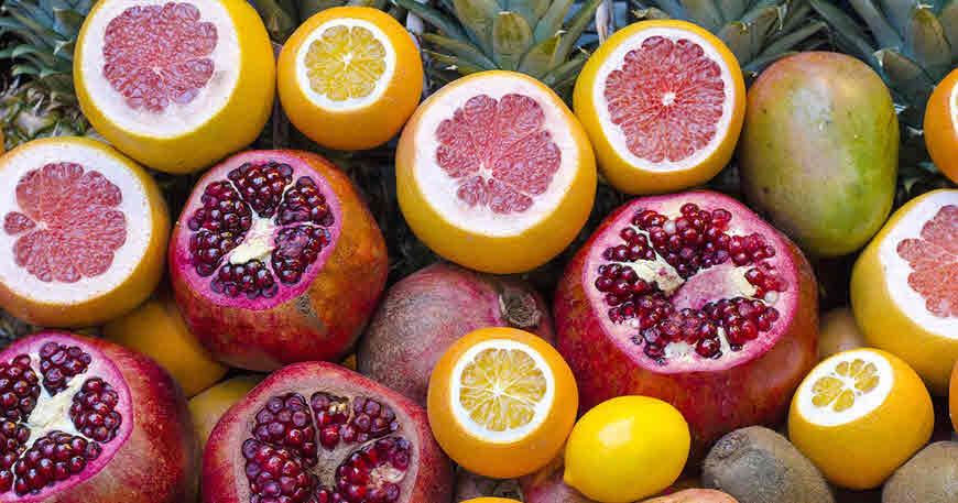 खट्टे फल खाने से बढाती है शरीर की प्रतिरोध क्षमता
