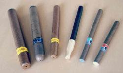 धूम्रपान रोकने के लिए ई-सिगरेट का उपयोग करना