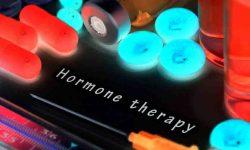 स्तन कैंसर के लिए हार्मोन थेरेपी