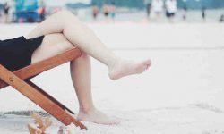 गर्भावस्था के दौरान पैर ऐंठन से बचाव और उपचार