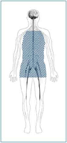 ऑटोनॉमिक न्यूरोपैथी